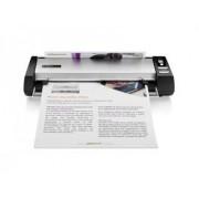 Plustek MobileOffice D430 - 216 x 1270 mm - 600 x 600 DPI - 48 Bit - 24 Bit 0236
