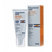 Isdin Fotoprotector Dry Touch Color 50+ 50 Ml