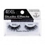 Ardell Studio Effects Wispies изкуствени мигли 1 бр за жени Black