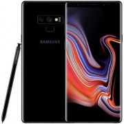 Samsung Galaxy SM-N960 Note 9 128GB - Svart