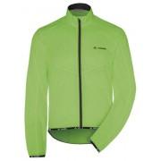 Vaude Air II - Giacca a vento ciclismo - uomo - Green