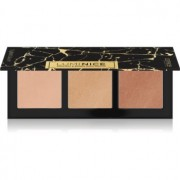 Catrice Luminice Highlight & Bronze Glow paleta de farduri iluminatoare culoare 020 Feel Good 12,6 g