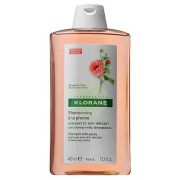 Klorane Shampoo Lenitivo All'Estratto Di Peonia 400 Ml