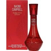 Naomi campbell seductive elixir eau de toilette 50ml spray
