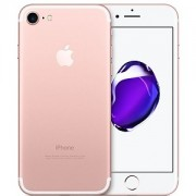APPLE MOBILE PHONE IPHONE 7 128GB/ROSE GOLD MN952 APPLE