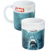 Joy Toy Jaws - Logo Mug