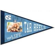 KH Sports Fan KH Deportes Ventilador 47x 30.5cm Carolina del Norte (Capilla Hill) Tar Heels banderín Clip-it Marco de Fotos