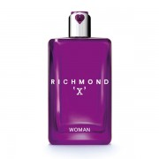 Richmond x woman eau de toilette spray 40 ml