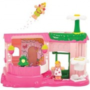 WOW Floras Fairy Garden - Fantasy (3 Piece Set)