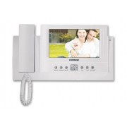 Videointerfon de interior color Commax CAV-71B