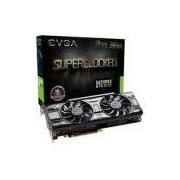 Placa de Vídeo VGA NVIDIA EVGA GEFORCE GTX 1070 SC 8GB GDDR5 Black Edition - 08G-P4-5173-KR