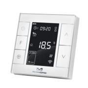 MCO Home - Термостат за електрическо отопление със сензор за влажност (версия 2)