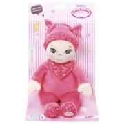 Baby Annabell- Bebelus Catifelat Zapf