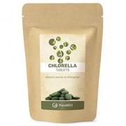 PlanetBIO chlorella alga tabletta - 180db