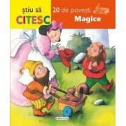 20 de povesti magice