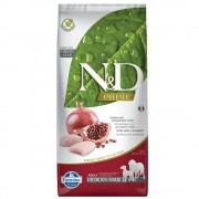 N&D Grain Free Dog Farmina N&D Prime Adult Medium & Maxi Pollo e Melograno - 12 kg