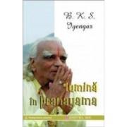 Lumina In Pranayama - B.K.S. Iyengar