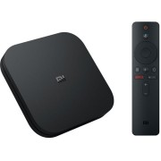 TV Box Xiaomi Mi Box S 4K global , 2GB RAM 8GB ROM, Cortex A53 Quad Core, Telecomanda cu microfon, USB, HDMI, Wireless