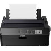 Epson FX-890II Dot Matrix Printer - Impact dot