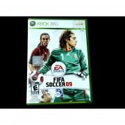 Fifa Soccer 2009 XBOX 360