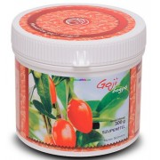 Goji bogyó 300 g, Lícium, Prémium minőség, permetszer mentes, szuperétel - Mannavita