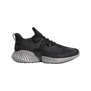 adidas Men's Alphabounce Instinct Running Shoes - Black - US 9/UK 8.5 - Black