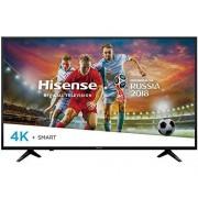 "Hisense Smart TV 65"" 4K UHD 65H6E (Renewed)"