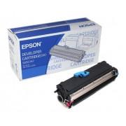 EPSON S050167 Lézertoner EPL 6200, 6200L nyomtatókhoz, EPSON fekete, 3k