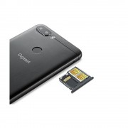 Smartphone Gigaset GS370 4G/LTE, Dual SIM (2xNano-SIM, 4G/LTE dar nu concomitent, stand-by dual), Chipset/Procesor/GPU MediaTek 6750T Octa-Core