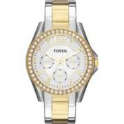 Fossil Riley horloge ES3204
