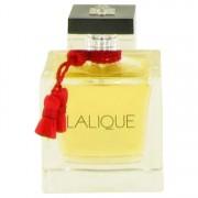 Lalique Le Parfum Eau De Parfum Spray (Tester) By Lalique 3.3 oz Eau De Parfum Spray