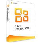 Microsoft Office 2010 Standard   Windows