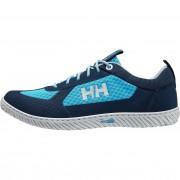Helly Hansen Womens Santiago L.20 Sailing Shoe Blue 40/8.5
