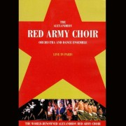 Red Army Choir - Live in Paris (0738572400477) (1 DVD)