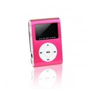 Setty MP3-Spelare Rosa