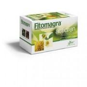 ABOCA SpA SOCIETA' AGRICOLA Fitomagra Actidren Tisana 20 Filtri (Offerta) (930056407)