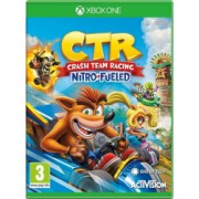 XBOX1 Crash Team Racing Nitro-Fueled EU