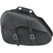 Held Cruiser Drop Bolsa sillín Negro un tamaño