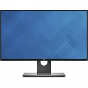 Monitor LED Dell U2717D 27 inch 6ms Grey