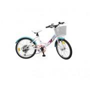 Bicicleta pentru fetite Soy Luna 20 inch