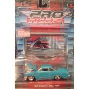 Maisto PRO Rodz 1962 Chevy BEL AIR Die-Cast 1:64
