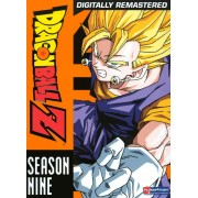 DragonBall Z: Season Nine [6 Discs] [DVD]