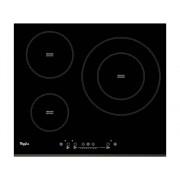 Whirlpool Placa de Inducción WHIRLPOOL ACM334/BF (Caja Abierta - Eléctrica - 58 cm - Negro)
