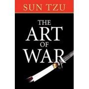 The Art of War, Paperback/Sun Tzu