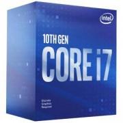 Процесор Intel CPU Desktop Core i7-10700 (2.9GHz, 16MB, LGA1200) box, BX8070110700