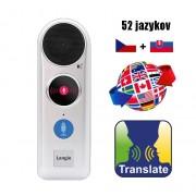 Hlasový prekladač LANGIE LT-52