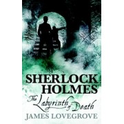 Sherlock Holmes - The Labyrinth of Death, Paperback