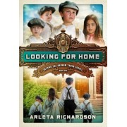 Looking for Home, Paperback