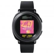 Relógio de Fitness Samsung Gear Sport SM-R600NZKANEE - Preto