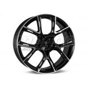 mbDesign KX1 Black Polished Janta